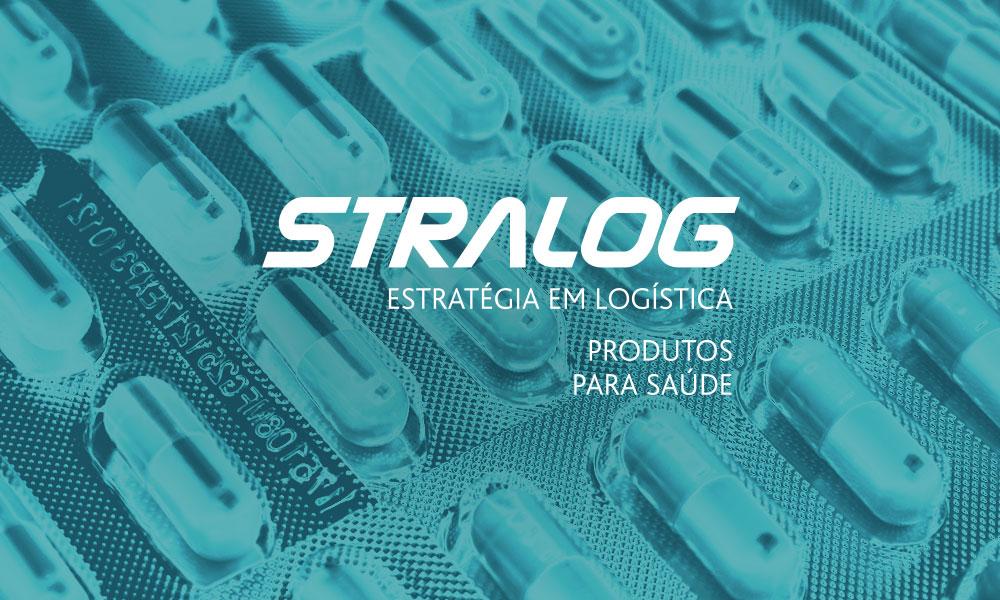 logística de produtos para saúde