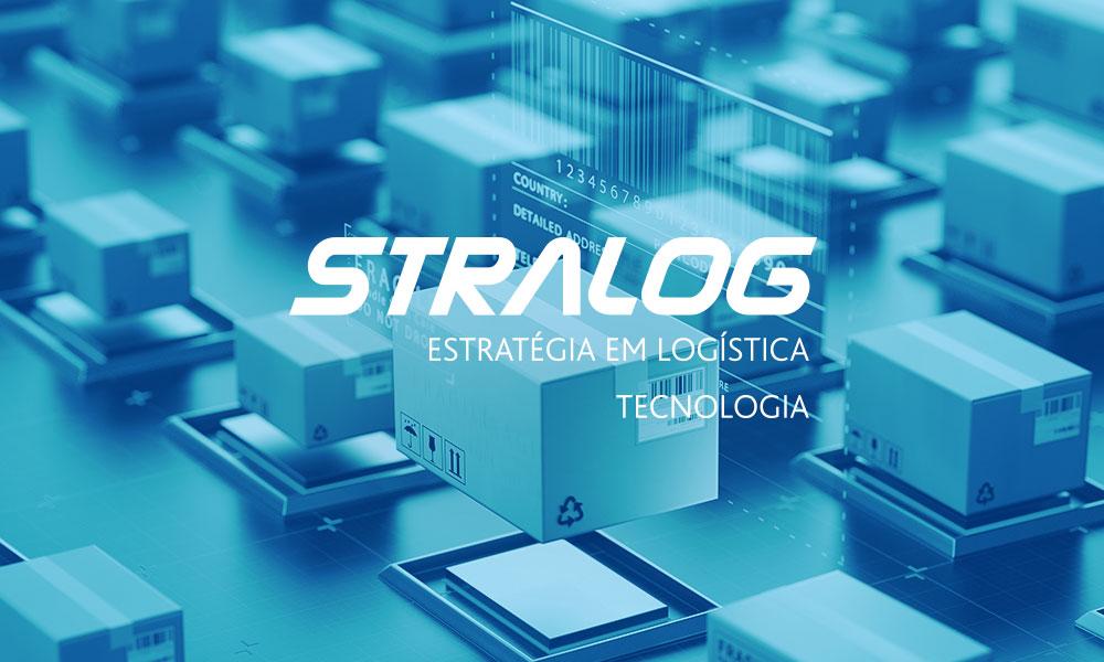 stralog - estratégia em logística - tecnologia