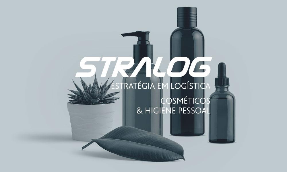logística de cosméticos
