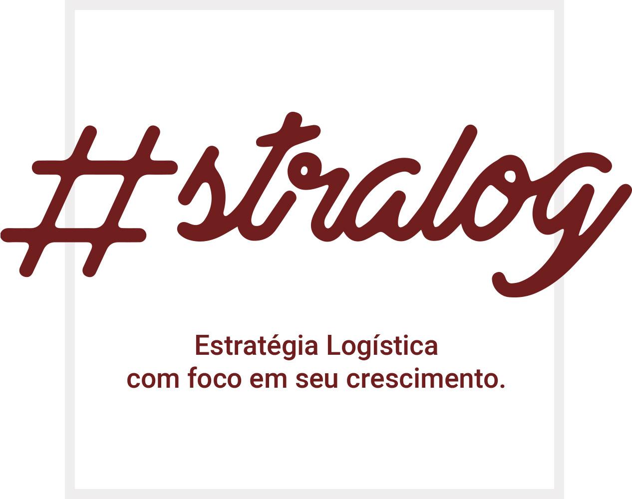 hashtag stralog seu operador logístico