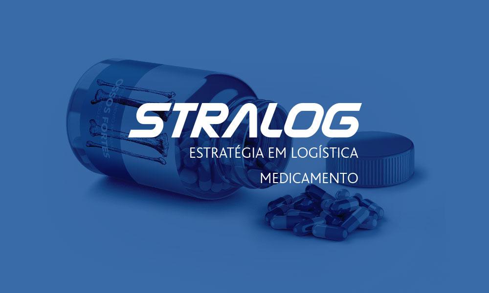 logística de medicamentos