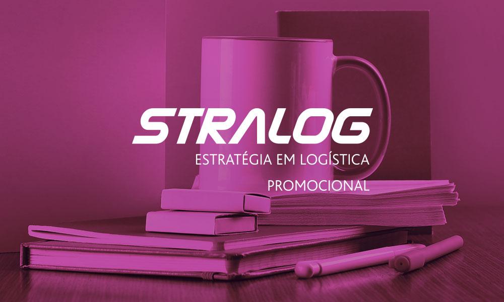 estratégia em logística promocional para produtos e mercadorias