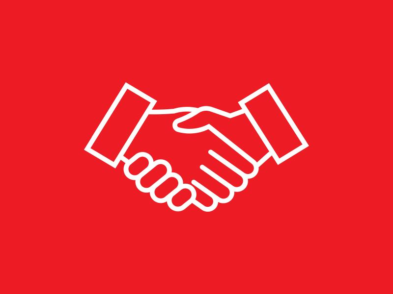 parcerias duradouras