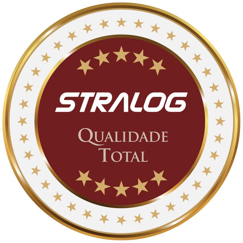 selo de qualidade estralog